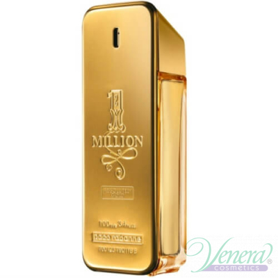 Paco Rabanne 1 Million EDT 100ml for Men Without Package Products without package