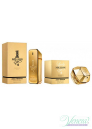 Paco Rabanne 1 Million Absolutely Gold Perfume 100ml за Мъже Мъжки Парфюми