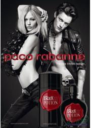 Paco Rabanne Black XS Potion EDT 100ml για άνδρες Ανδρικά Αρώματα