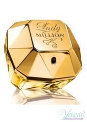 Paco Rabanne Lady Million EDP 80ml για γυναίκες ασυσκεύαστo Γυναικεία Αρώματα Χωρίς Συσκευασία