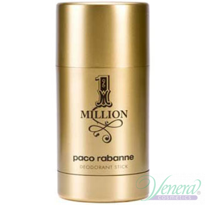 Paco Rabanne 1 Million Deo Stick for Men Face Body and Products