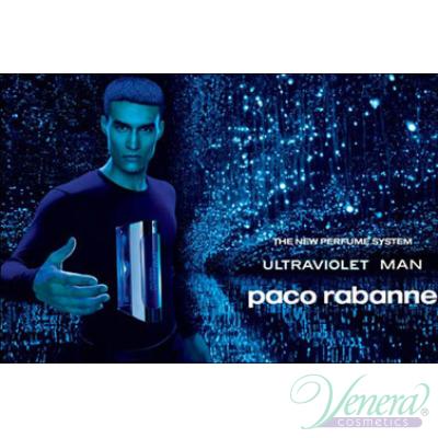 Paco Rabanne Ultraviolet EDT 100ml за Мъже БЕЗ ОПАКОВКА За Мъже