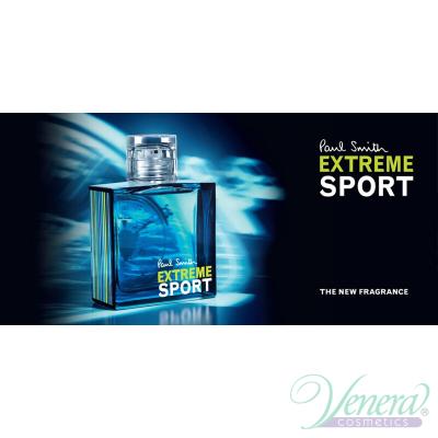 Paul Smith Extreme Sport EDT 100ml за Мъже БЕЗ ОПАКОВКА Мъжки Парфюми без опаковка