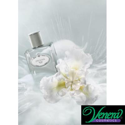 Prada Infusion d'Iris Cedre EDP 100ml за Мъже и Жени БЕЗ ОПАКОВКА Унисекс парфюми без опаковка