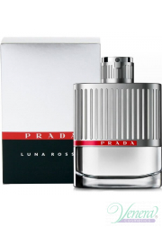 Prada Luna Rossa EDT 100ml για άνδρες