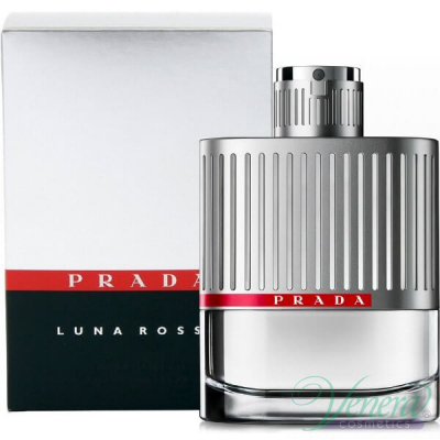 Prada Luna Rossa EDT 150ml за Мъже