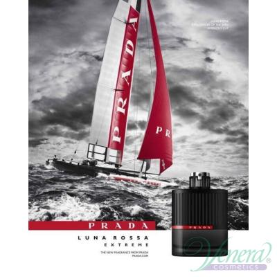 Prada Luna Rossa Extreme EDP 50ml за Мъже Мъжки Парфюми