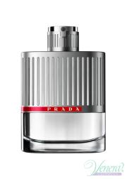 Prada Luna Rossa EDT 100ml για άνδρες ασυσκεύαστo Αρσενικά Αρώματα Χωρίς Συσκευασία