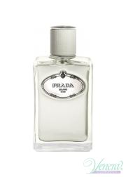 Prada Infusion d'Homme EDT 200ml για άνδρες ασυσκεύαστo Προϊόντα χωρίς συσκευασία