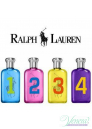 Ralph Lauren Big Pony 4 EDT 100ml за Жени БЕЗ ОПАКОВКА За Жени