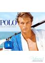Ralph Lauren Polo Blue EDT 125ml за Мъже БЕЗ ОПАКОВКА