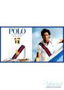 Ralph Lauren Polo Blue Sport EDT 125ml за Мъже БЕЗ ОПАКОВКА За Мъже