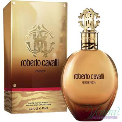 Roberto Cavalli Essenza Intense EDP 75ml за Жени Дамски Парфюми