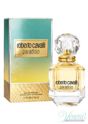 Roberto Cavalli Paradiso EDP 75ml for Women Women's Fragrance