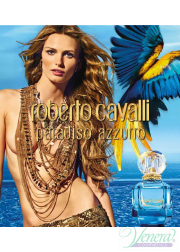Roberto Cavalli Paradiso Azzurro EDP 75ml for Women Women's Fragrance