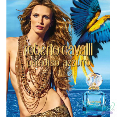 Roberto Cavalli Paradiso Azzurro Shower Gel 150ml pentru Femei Women's face and body products