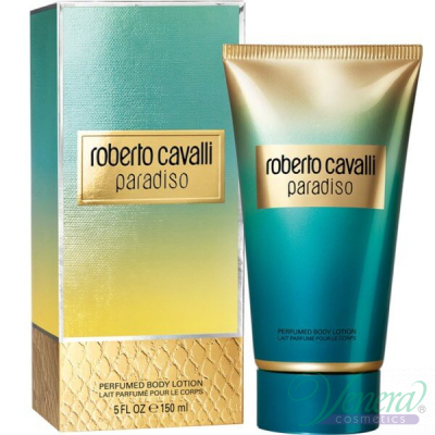 Roberto Cavalli Paradiso Body Lotion 150ml за Жени