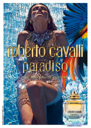 Roberto Cavalli Paradiso EDP 50ml για γυναίκες Γυναικεία αρώματα