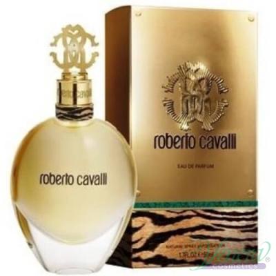Roberto Cavalli Eau De Parfum 30ml за Жени Дамски Парфюми