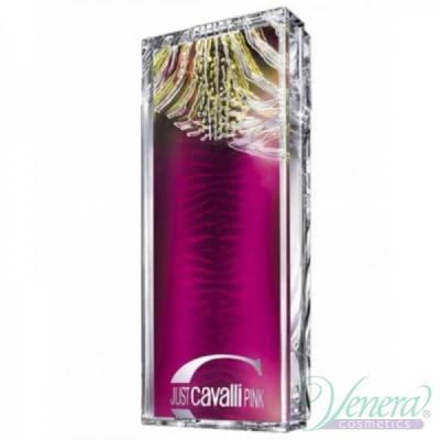 Roberto Cavalli Just Pink EDT 30ml за Жени Дамски Парфюми