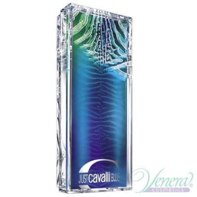 Roberto Cavalli Just Blue EDT 30ml за Мъже Мъжки Парфюми