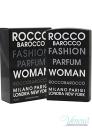 Roccobarocco Fashion Woman EDT 75ml за Жени БЕЗ ОПАКОВКА