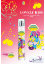 Salvador Dali Lovely Kiss EDT 50ml за Жени