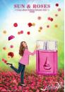Salvador Dali Sun & Roses Комплект (EDT 50ml + Body Lotion 100ml) за Жени Дамски Комплекти