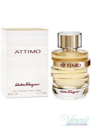 Salvatore Ferragamo Attimo EDP 50ml για γυναίκες Γυναικεία αρώματα