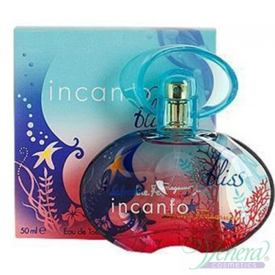 Salvatore Ferragamo Incanto Bliss EDT 30ml за Жени