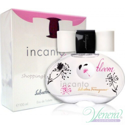 Salvatore Ferragamo Incanto Bloom EDT 100ml за Жени