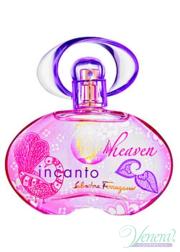 Salvatore Ferragamo Incanto Heaven EDT 100ml για γυναίκες ασυσκεύαστo Προϊόντα χωρίς συσκευασία