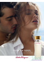 Salvatore Ferragamo Tuscan Soul EDT 125ml за Мъже и Жени БЕЗ ОПАКОВКА