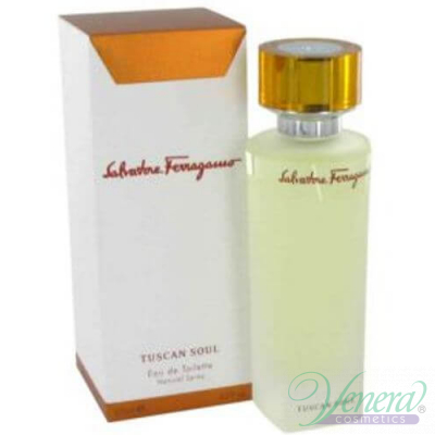 Salvatore Ferragamo Tuscan Soul EDT 40ml за Мъже и Жени