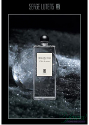 Serge Lutens Clair de Musc EDP 50ml for Men and Women Without Package Unisex Fragrances without package