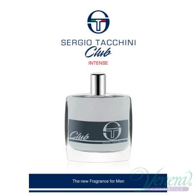 Sergio Tacchini Club Intense EDT 30ml за Мъже Мъжки Парфюми