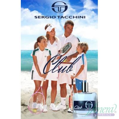Sergio Tacchini Club Set (EDT 50ml + Deo Spray 150ml) pentru Bărbați Sets