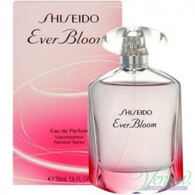 Shiseido Ever Bloom EDP 30ml за Жени