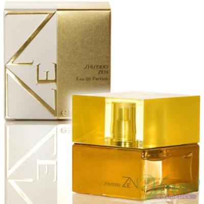 Shiseido Zen EDP 50ml за Жени