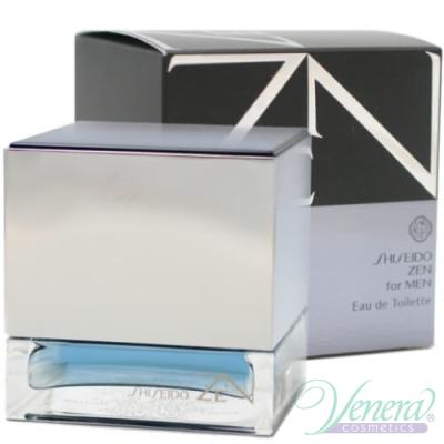Shiseido Zen EDT 50ml за Мъже Мъжки Парфюми