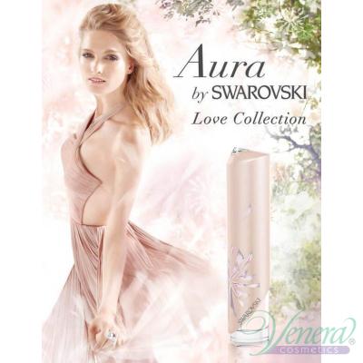Swarovski Aura Love Collection Light EDT 50ml за Жени БЕЗ ОПАКОВКА Дамски Парфюми без опаковка