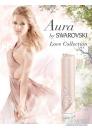 Swarovski Aura Love Collection Light EDT 50ml за Жени БЕЗ ОПАКОВКА