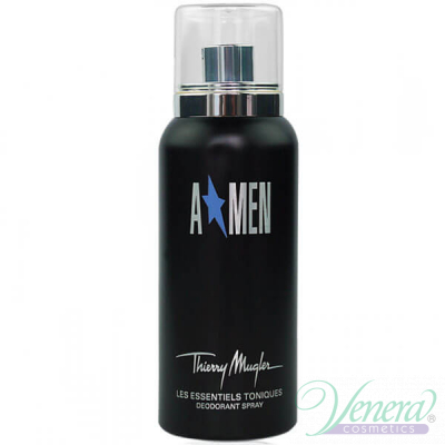 Thierry Mugler A*Men Deodorant Spray 125ml...