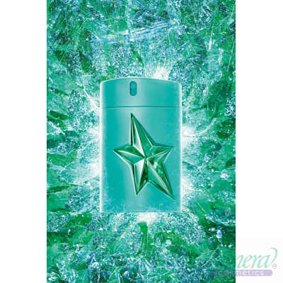 Thierry Mugler A*Men Kryptomint EDT 100ml за Мъже