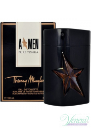 Thierry Mugler A*Men Pure Tonka EDT 100ml για άνδρες Men's Fragrance