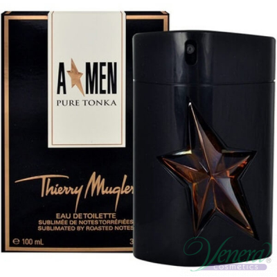 Thierry Mugler A*Men Pure Tonka EDT 100ml за Мъже