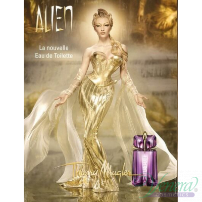 Thierry Mugler Alien EDT 30ml за Жени