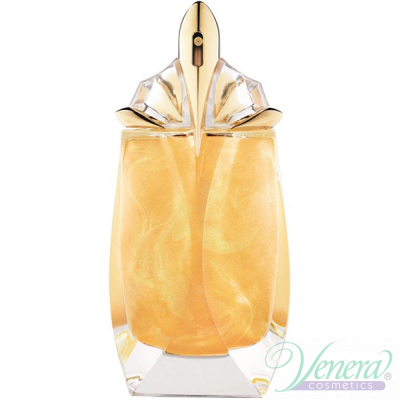 Thierry Mugler Alien Eau Extraordinaire Gold Shimmer EDT 60ml за Жени Дамски Парфюми