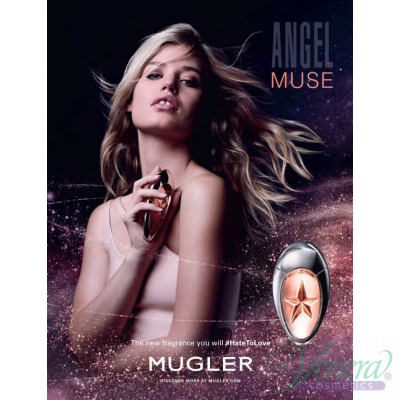 Thierry Mugler Angel Muse EDP 50ml за Жени Дамски Парфюми