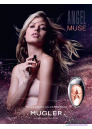 Thierry Mugler Angel Muse EDP 50ml για γυναίκες
